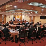 Débat d'orientation budgétaire au Département