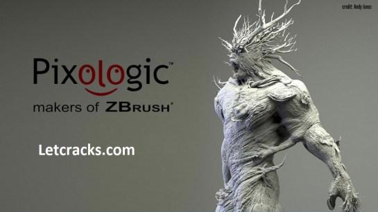 Pixologic ZBrush Keygen