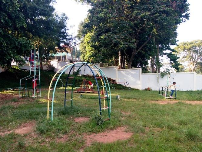 Divertissements enfants à Yaoundé
