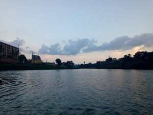 Lac central de Yaoundé