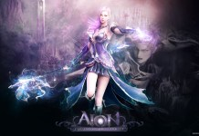 Aion – The Tower of Eternity – Test & Review