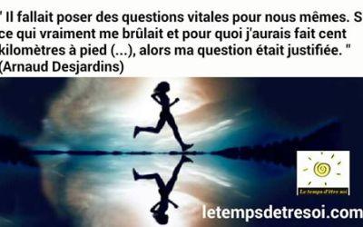 Questions vitales