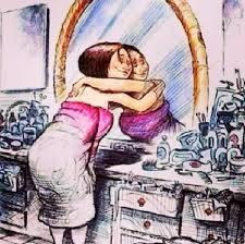 C'est tellement bon d'être aimé/e par soi-même !