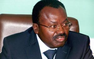 Le Premier ministre Arthème Seleagondji Ahoomey-Zunu
