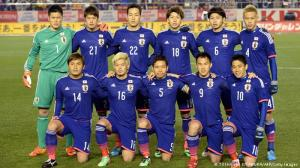 Les Japonais champions d'Asie vendront chèrement leur peau