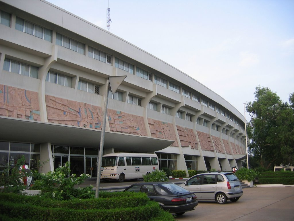 Hotel Sarakawa