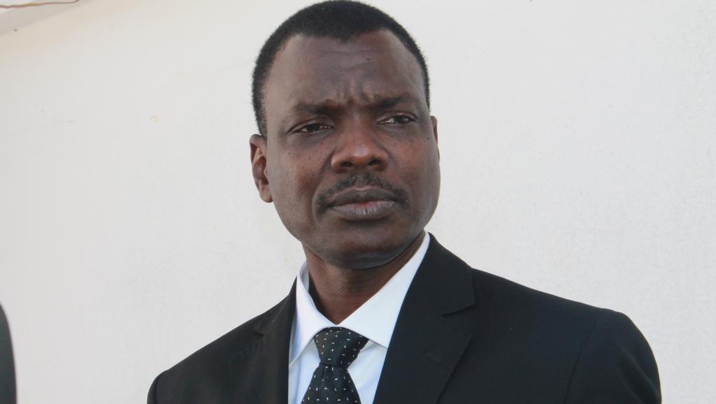 Le Premier Ministre Mahamat Kamoun