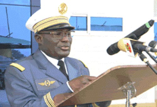 Colonel-Aradjo-Wenmiba