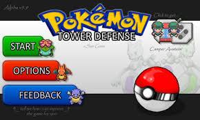 pokemontowerdefense