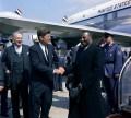 Mémoire: Une exposition sur la visite de Sylvanus Olympio aux Etats-Unis en 1962