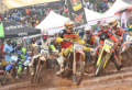 Jordan Larue remporte l'édition 2017 du Motocross international de Lomé