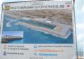 Le Togo entreprend la construction d'un port de pêche moderne