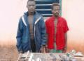 Kossi Dzodji: Mendiant le jour mais braqueur la nuit