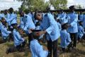 L'année scolaire se termine au collège militaire Eyadéma de Tchitchao