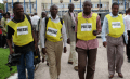 "Médias/RDC: Cinq journalistes ""enlevés"" à Kinshasa"