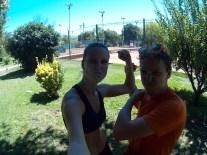 Tenis in Mendoze