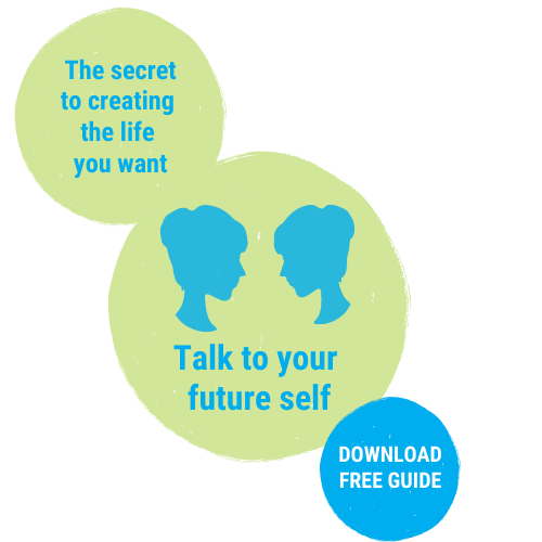 How to talk to your future self
