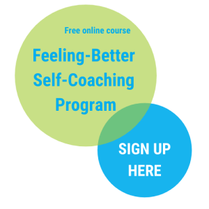 sign up for feeling better program