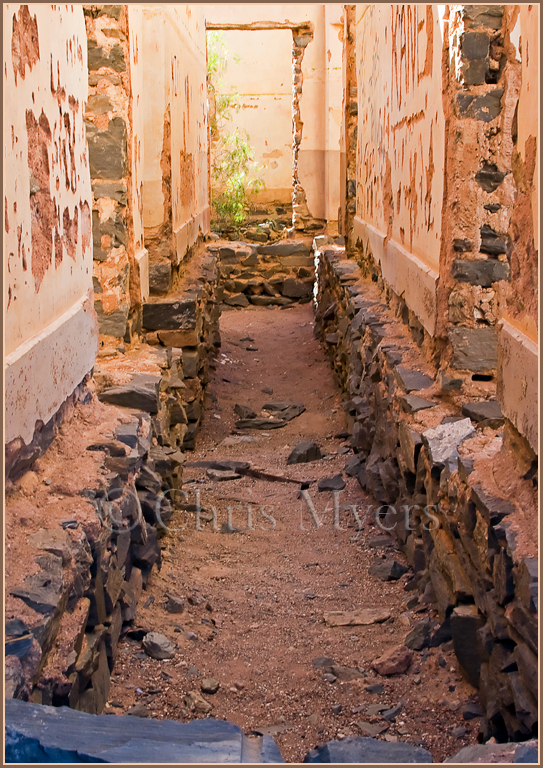 Waukaringa Ruins 2