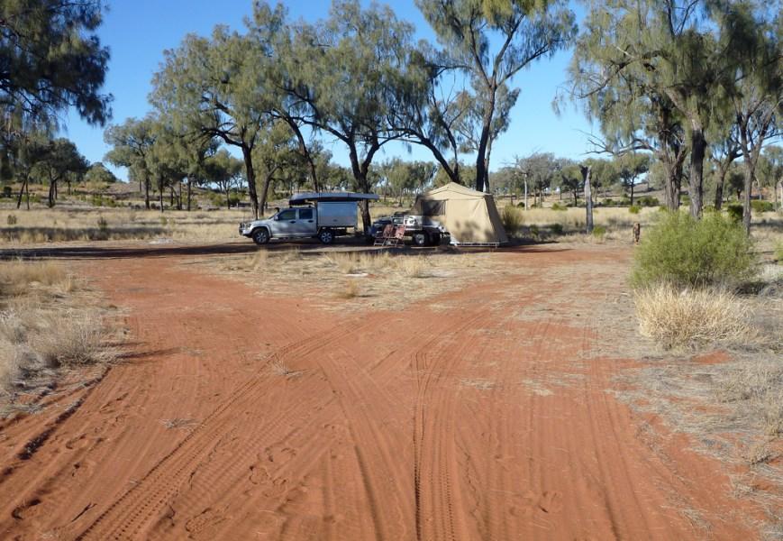 Salt Creek 3