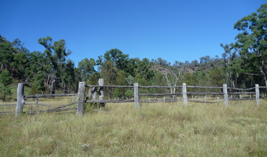 Cattle-Yards