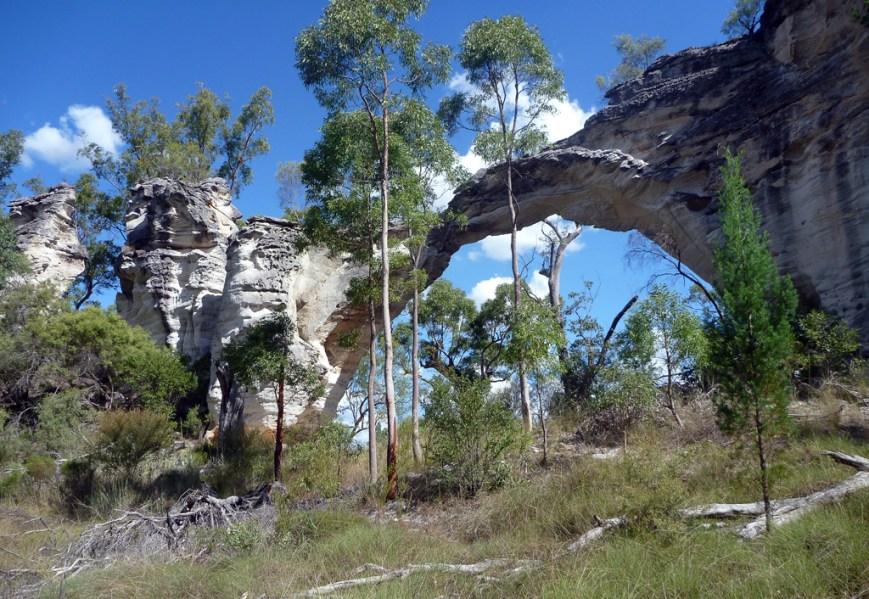 Marlong-Arch
