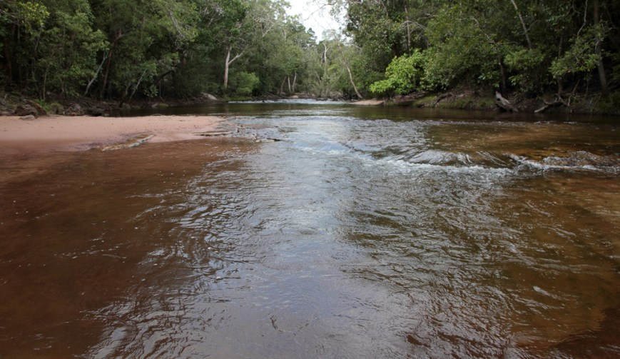Cockatoo-Creek