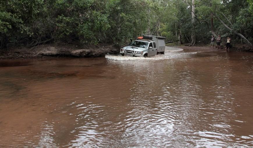 Dulcie-Creek