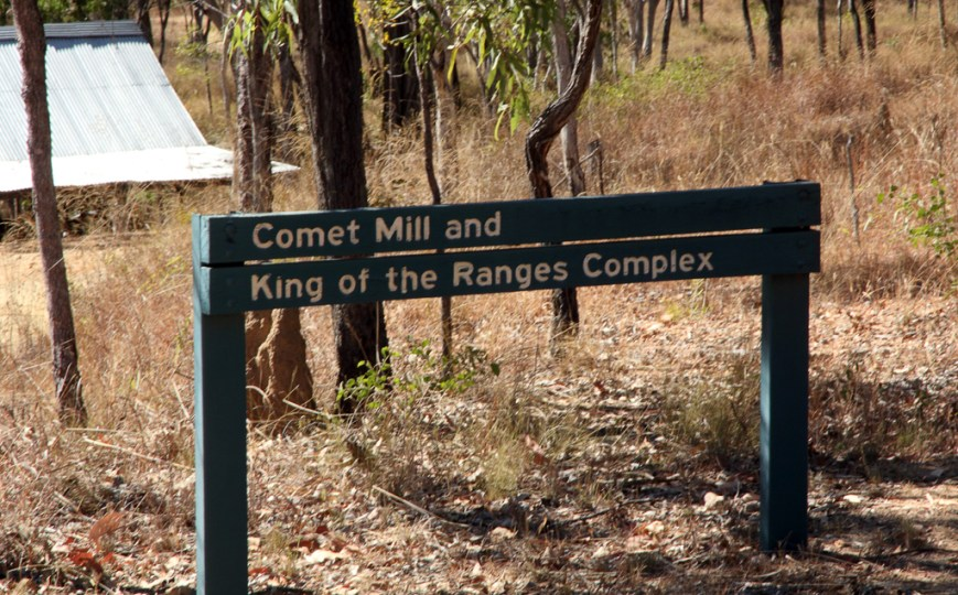 Comet-Mill-and-King-of-the-Rangles-Complex