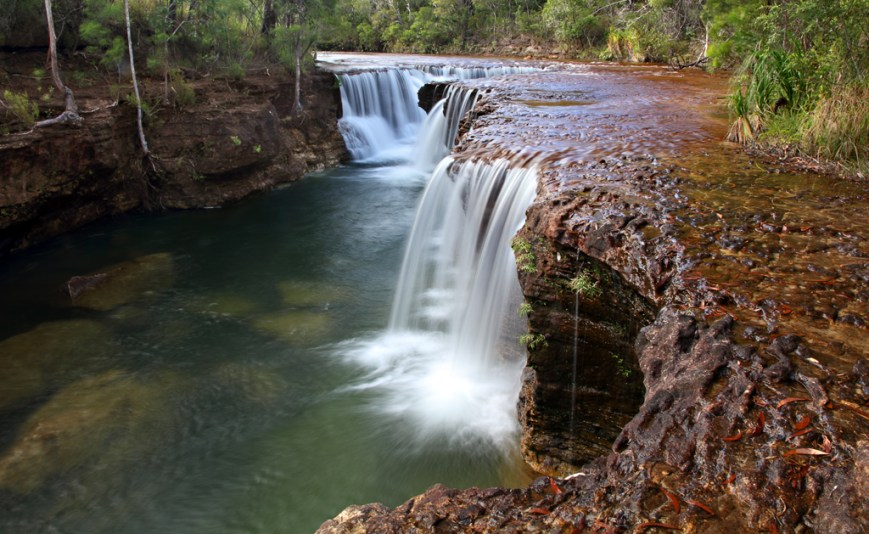 Elliot-Falls