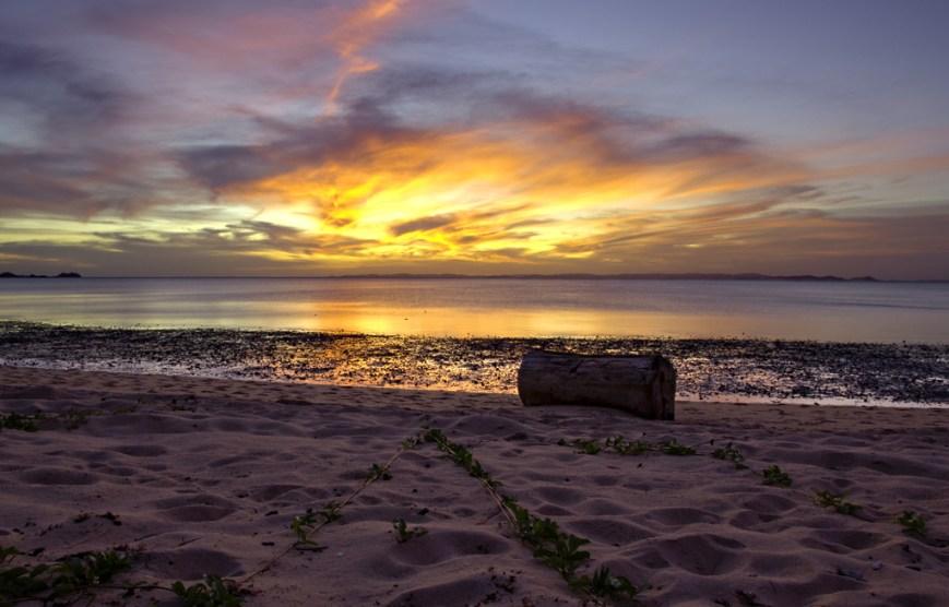 Loyality-Beach-Sunset