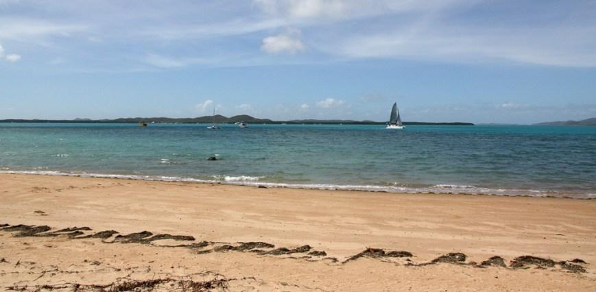 Thursday-Island