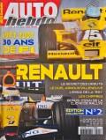 Auto+Hebdo+Renault+30+ans+de+f1