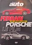 DVD+ferrari+Porsche
