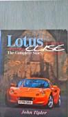 Lotus+elise+the+complete+srory