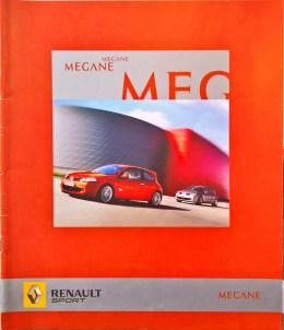 Mégane+II+RS+Plaquette