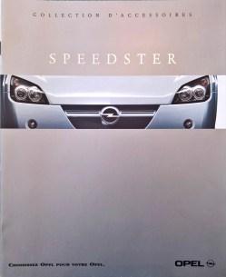 Opel+Speedster+plaquettte+accessoires