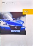 Opel+Speedster+Turbo+Plaquette