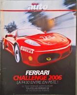 Sport+auto+ferrari+challenge+2006