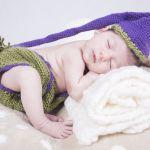 Reportaje Newborn (Zoe)