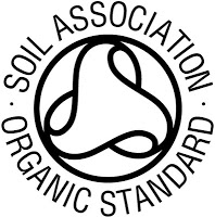 英國有機保養品品牌認證