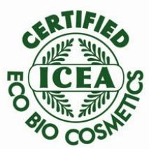 義大利有機保養品品牌認證