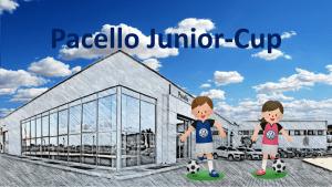 pacello junior cup 9 giugno 2019