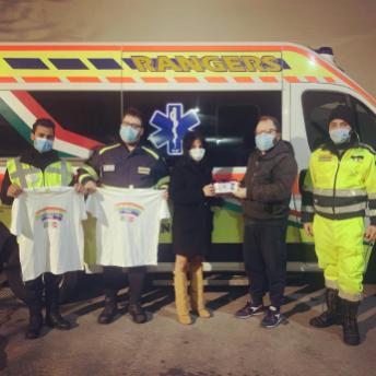 donazioni per corona virus leti eventi 2