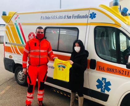 donazioni per corona virus leti eventi 3