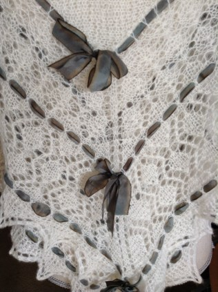 Special baby Shawl.