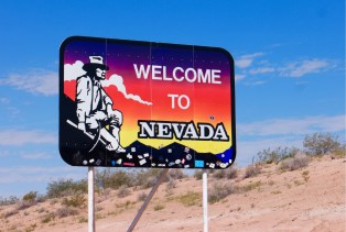 Welcome to Nevada - Etats-Unis