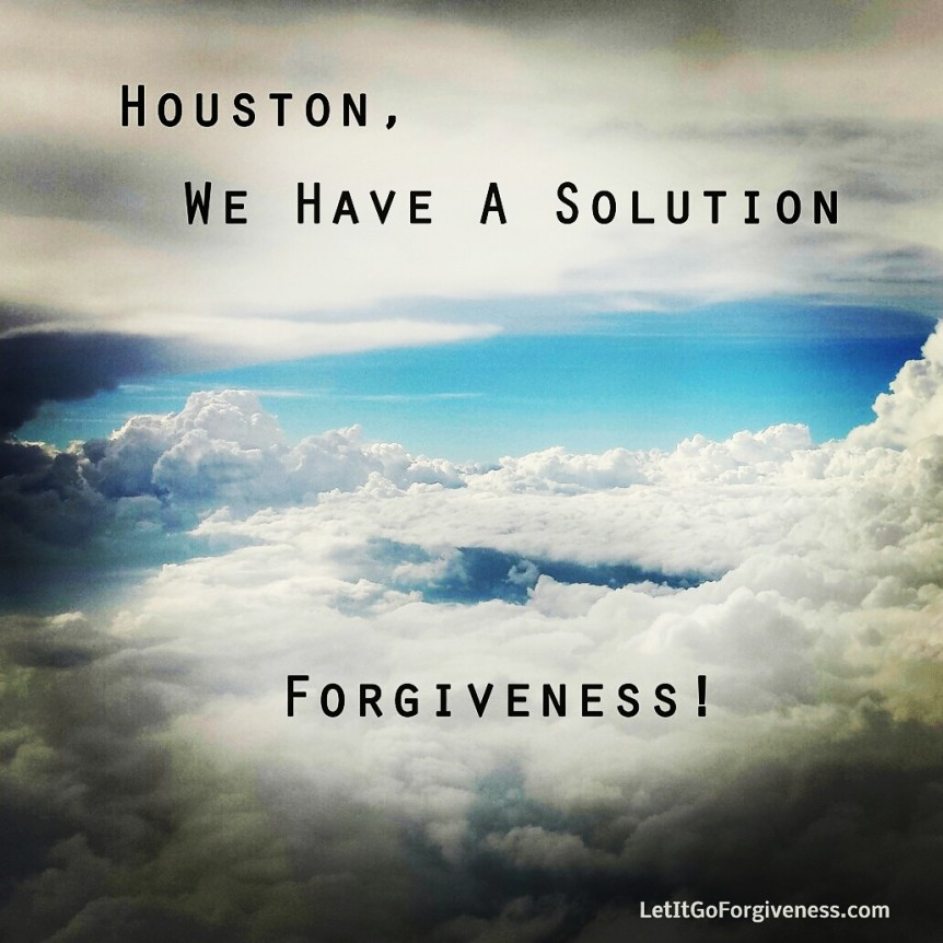 Let It Go Forgiveness Quotes