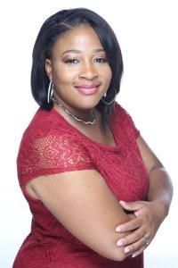 Pastor Sonya Winston-Brown