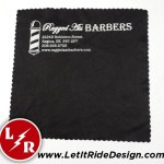 Custom Microfiber Cloths